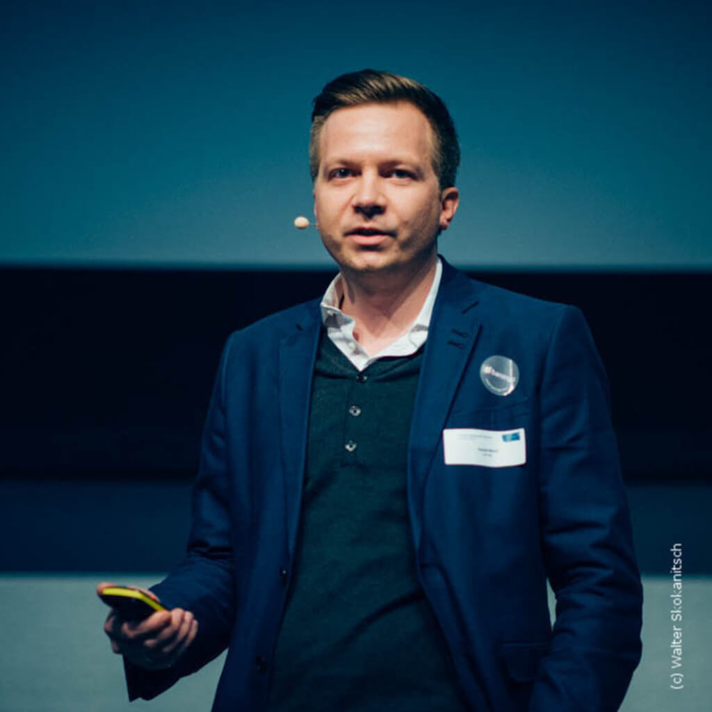 Harald Meinl