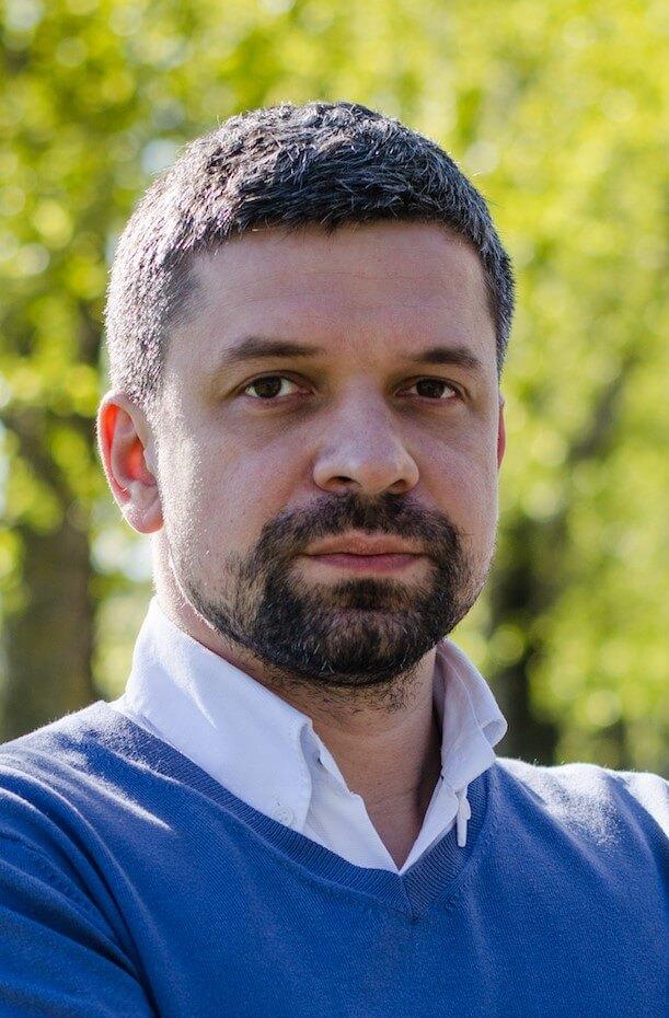 Pavlo Sidelov CTO at SDK.finance photo