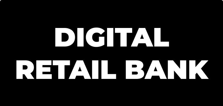 Digital Retail Bank image