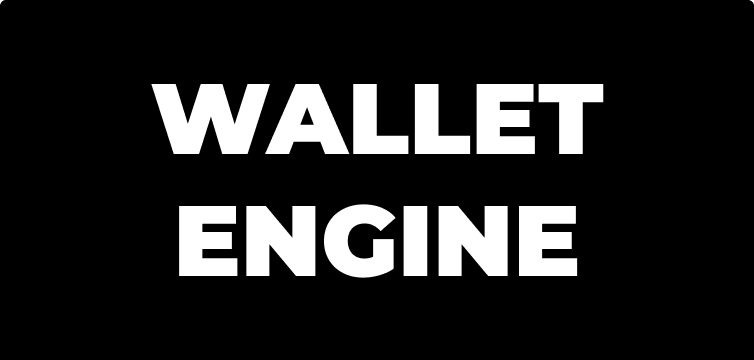 Wallet Engine main image