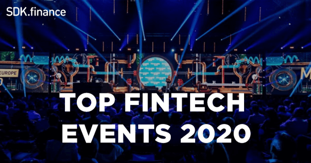 Top 10 FinTech Events to Attend in 2020